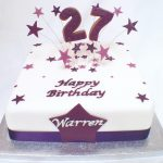 27-Cake