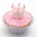 CrownCupcake
