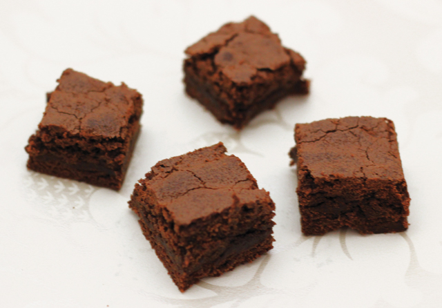 Valentines Day Brownies Cakey Goodness