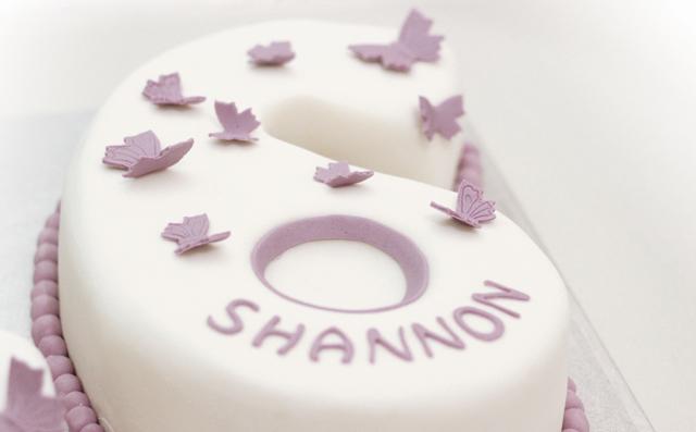 16th Birthday Cake Cakey Goodness