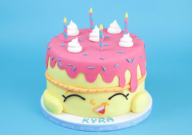 Cake Decorating Internships Uk : [shopkins birthday cake uk] - 100 images - shopkins cake ...