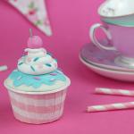 Cherry-Cupcake