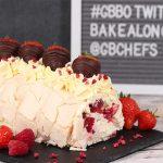 GBBO Bake Along – Eton Mess Roulade