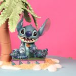 Disney Hawaiian Stitch Cake