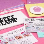 Sweet Stamp by Amy Cakes – Review