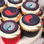 Kung Fu Cupcakes