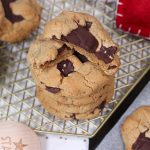 Chunky Chocolate Cookies Recipe