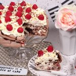 The Great British Bake Off Bake Along 2019: Week 6 – Desserts