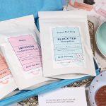 Blue Tea Box Review