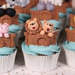 Ark Cupcakes