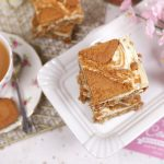Lotus Biscoff Flapjacks