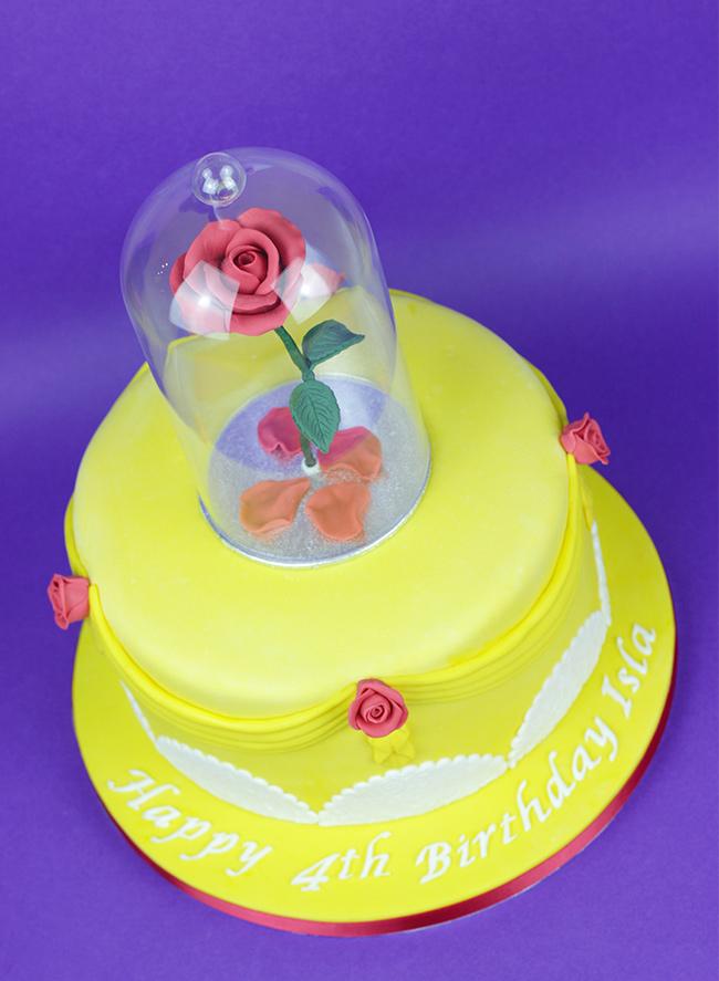 Enchanted-Rose-Cake-9