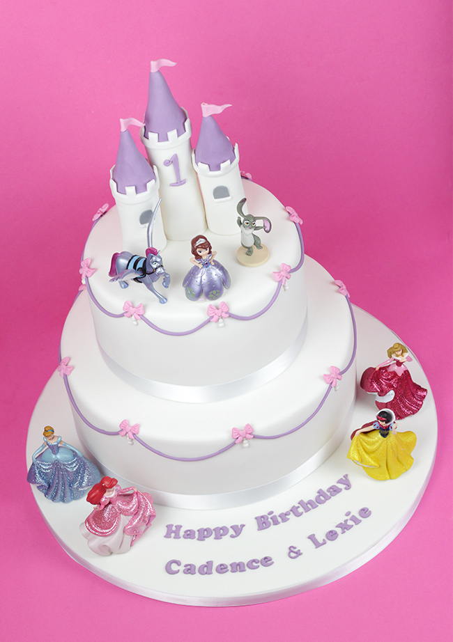 Princess-Castle-Cake-9
