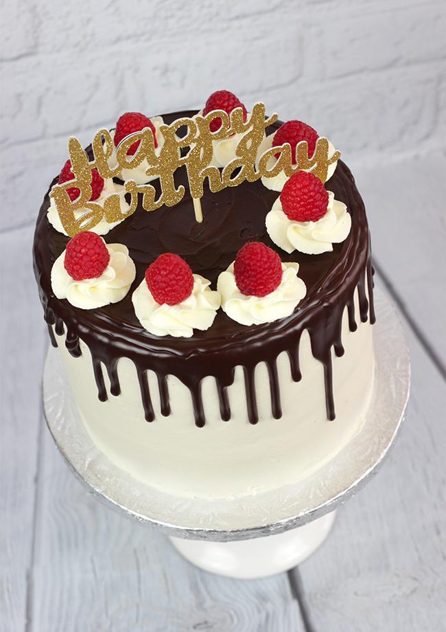 Raspberry-Drip-Cake-7