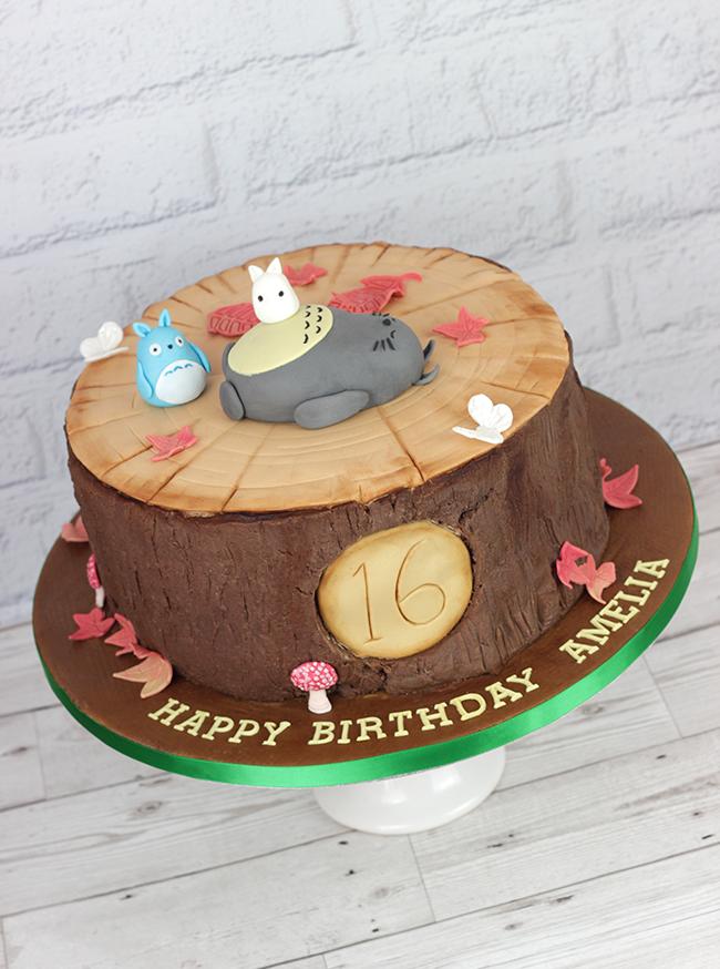 Totoro-Cake-8