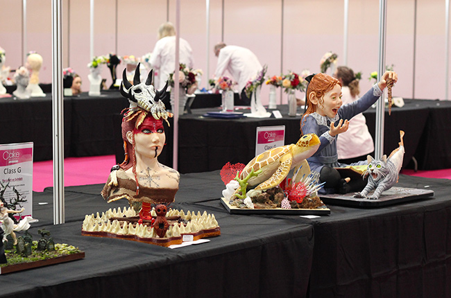cake competition Archives - Cakey Goodness
