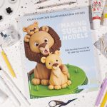 Book Review: Making Sugar Models by Vicky Teather